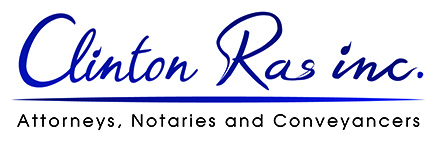 Clinton Ras Inc.logo